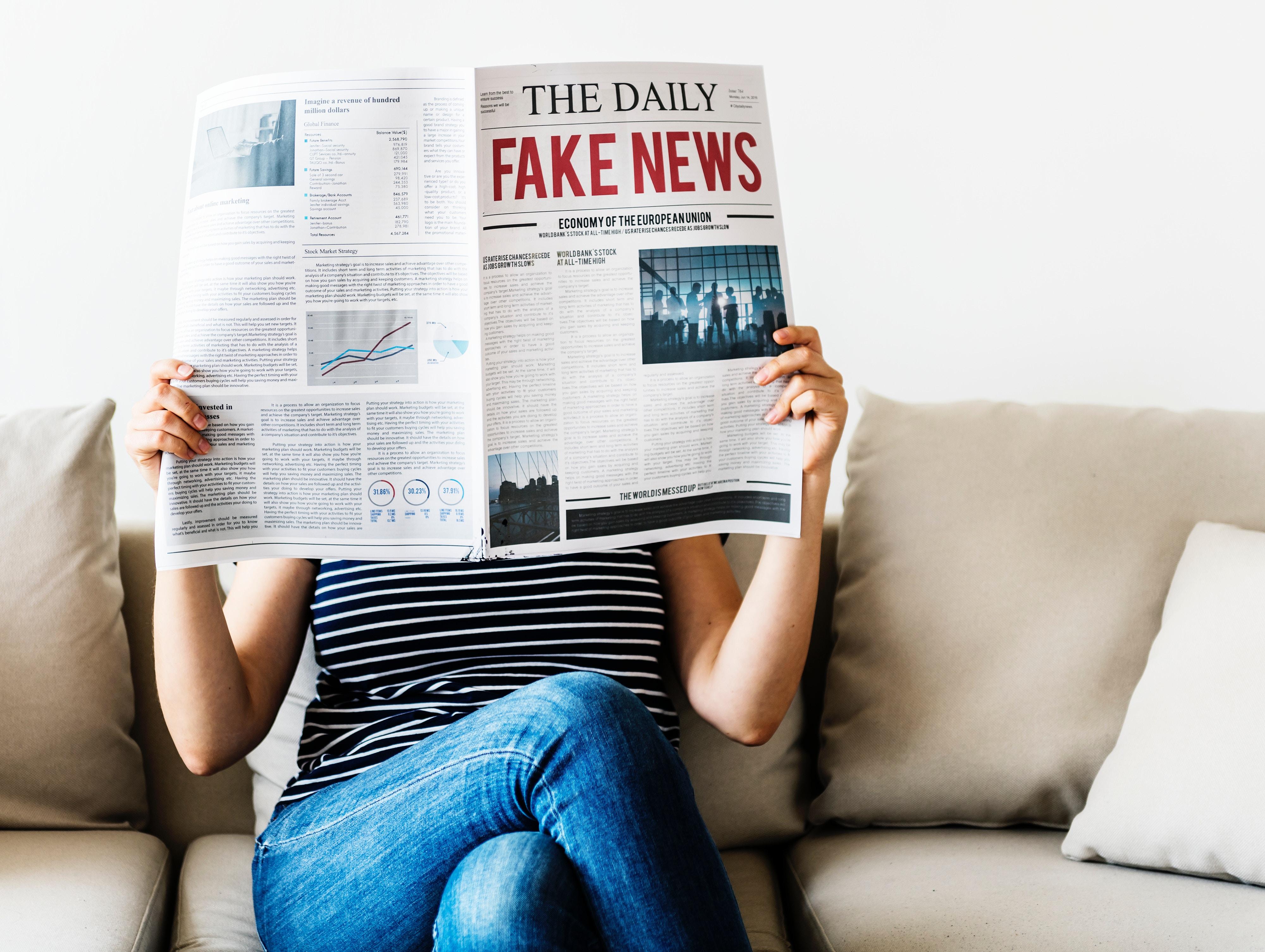 Fact Checking 2018 | Virales